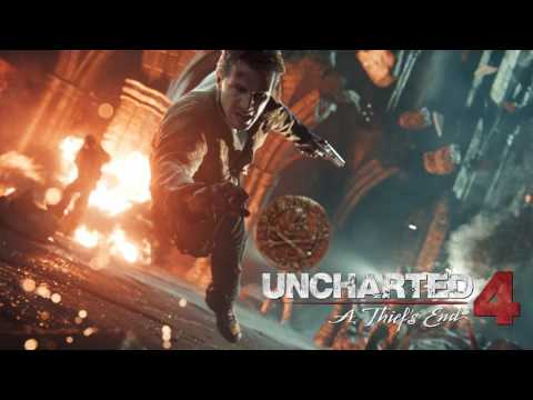 Trailer Music Uncharted 4 A Thief's End - Soundtrack Uncharted 4 A Thief's End (Theme Song)