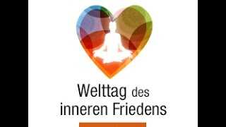 World Inner Peace Day 2014