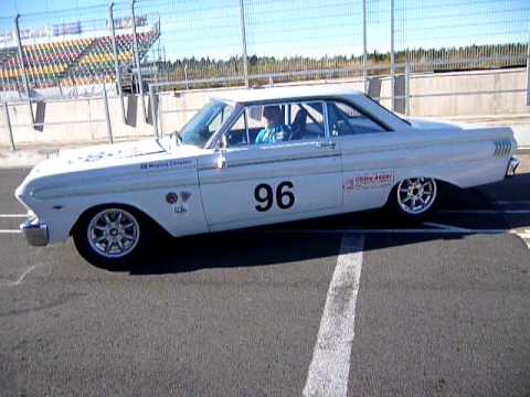 Watch on 63 ford falcon sprint