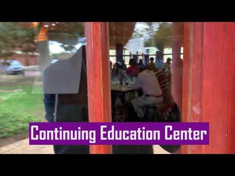 Continuing Education Center