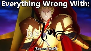 Everything Wrong With: Fate/Zero | Second Half Fate/Zero 検索動画 29
