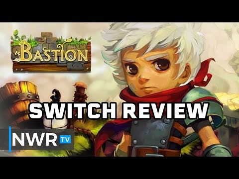 Bastion (Nintendo Switch) Review