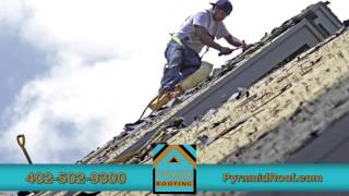 Pyramid Roofing | Re-Decking, Cedar Shakes, Asphalt Shingles, Siding, Windows, Gutters | Omaha, NE