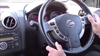2010 Nissan Dualis Seriess II Ti   Berwick Mitsubishi B3440