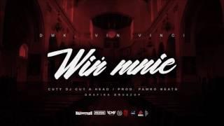 Dmk, Vin Vinci - WIŃ MNIE // Cuty: Dj Cut A Head // Prod. Pawko Beats.