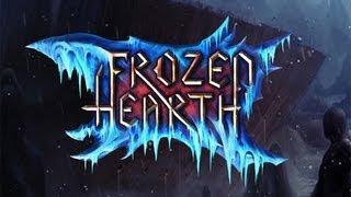 Frozen Hearth HD Gameplay