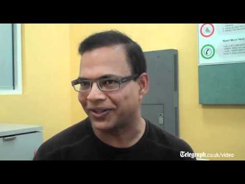 Google search guru Amit Singhal on how to optimise google as an 'expert friend'