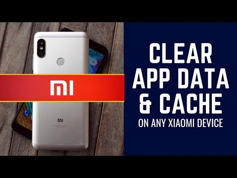 How to Clear Cache and App Data On Any Xiaomi Mi Redmi Device