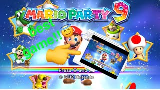 How To Download Full Version Mario Party 9 On Pc Free 2018 (New Update)