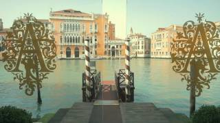 Palazzo Sant'Angelo sul Canal Grande, Venice | Small Luxury Hotels of the World