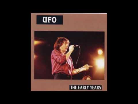 UFO - The Early Years 71-73