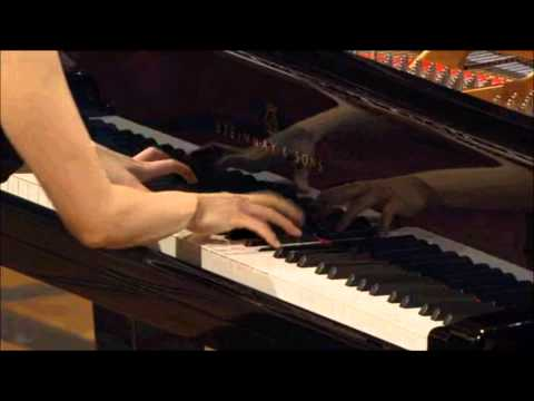 Yuma Osaki (Japan)2010 Chopin International Piano Competition ballade A flat Major op.47