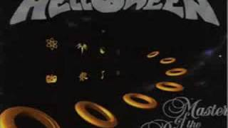 Helloween - The Middle of a Heartbeat