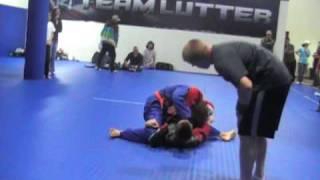 C4 vs Wrestler