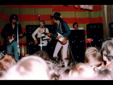 Jimi jams with Delaney & Bonnie / The story Part 2