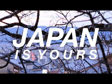 Japan: A Travelogue [1080pHD] Vlog