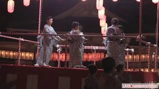 大阪護国神社【献灯みたままつり8/14・生中継】大阪の靖国神社。