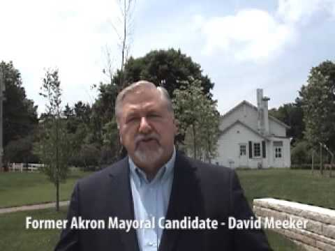 Spotlight: Former Mayoral Candidate Dave Meeker on Don Plusquellic