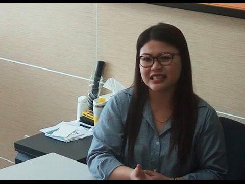 Interview with 2016 Bar Exam top placer Karen Mae Calam