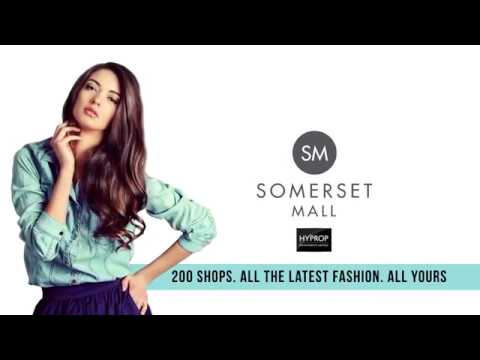 Somerset Mall Leasing Video