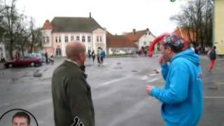 Sky Plus Saaremaa linnajooksul