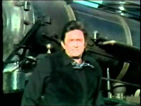 Shifting Whispering Sand - Johnny Cash