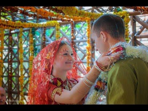 Get married, Get Spiritual