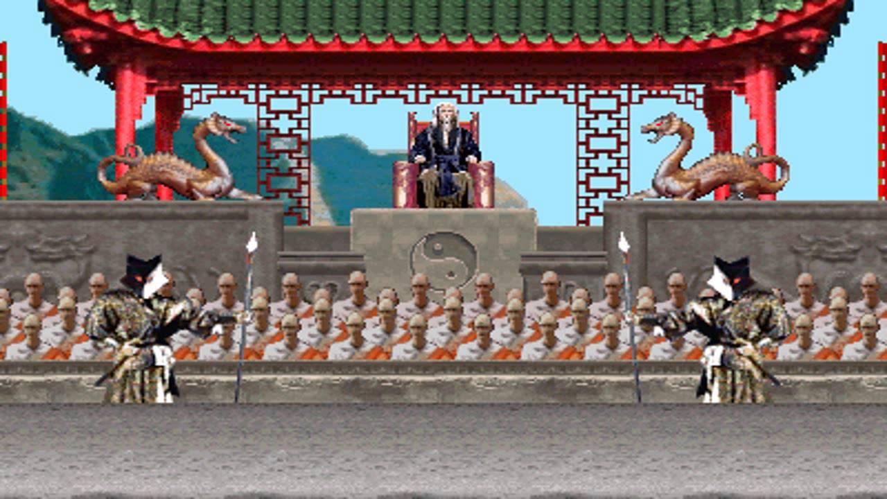 Mortal Kombat 11 [PC PS4 XONE SWITCH] Maxresdefault