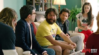 hangover 3 | best comedy scenes  | @apr movieclips