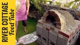 Build Your Own Pizza Oven | Steve Lamb