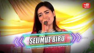 SELIMUT BIRU (PONGDUT) VOC. DEWIE AYU #OMSPN