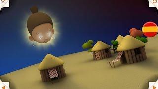 LA LEYENDA DE BAMAKO- Cuentos Infantiles en español