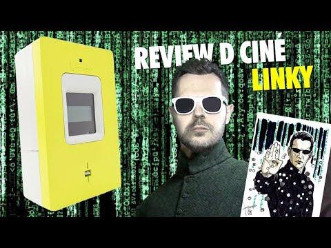 Review D#CINE - Compteur LINKY / Comment le refuser quand on fait construire... (DOG #14)