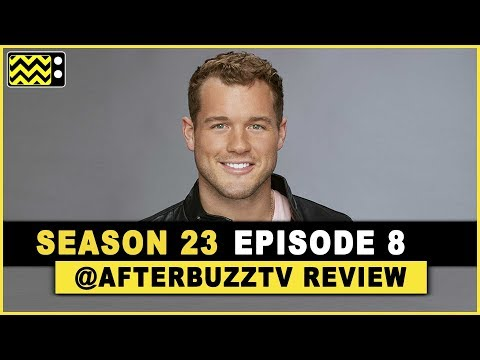 The Bachelor Season 23 Episode 8 Review & After Show
