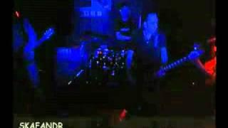 Skafandr: Live @ FF Nouvelle [19.05.2011]