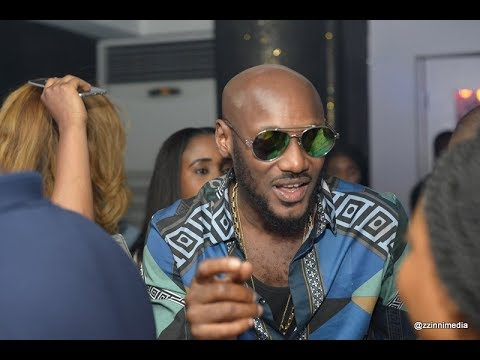 2Face Idibia Biography and Net Worth