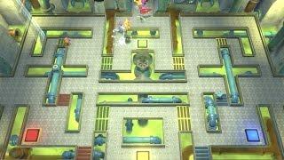Yooka-Laylee Multiplayer Gameplay Trailer