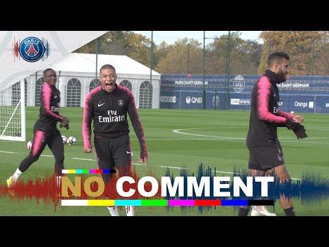 NO COMMENT - ZAPPING DE LA SEMAINE EP.18 with Neymar Jr, Mbappé & Kimpembe