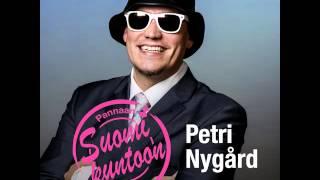 Petri Nygard - Pannaan Suomi Kuntoon
