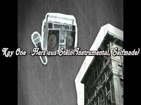 Kay One - Herz aus Stein (Instrumental, Selfmade) Lyrics