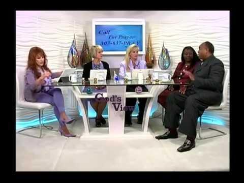 Dr Gerald Jeffers Ess Ella Interview Part I