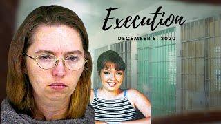 LISA MONTGOMERY! The Murder Of Bobbi Jo Stinnett! DEATH ROW (2020)