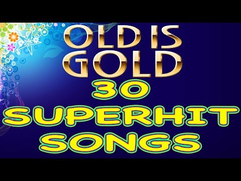 OLD IS GOLD | 30 NONSTOP SUPER HIT CHRISTIAN DEVOTIONAL SONGS