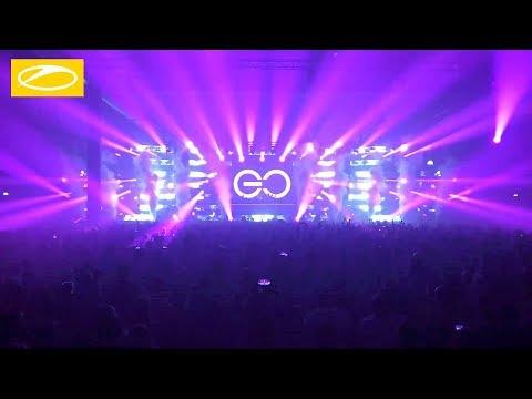 Giuseppe Ottaviani Live @ A State Of Trance 900, Utrecht