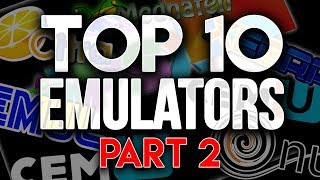 One of Simply Austin's most viewed videos: Top 5 Emulators to use in 2017!