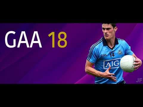 GAA 2018 - Offical GAA Game Trailer