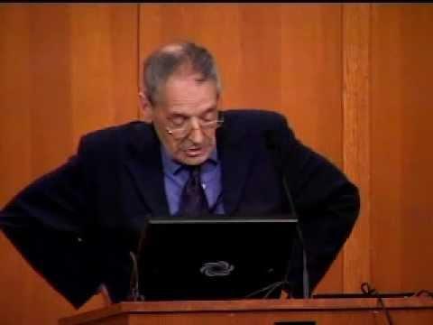 Bernard Williams - The Human Prejudice (3 of 8)