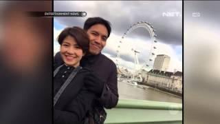 Beda Umur 16 Tahun Bukan Jadi Tolak Ukur Kedewasaan Natasha Rizki dan Desta