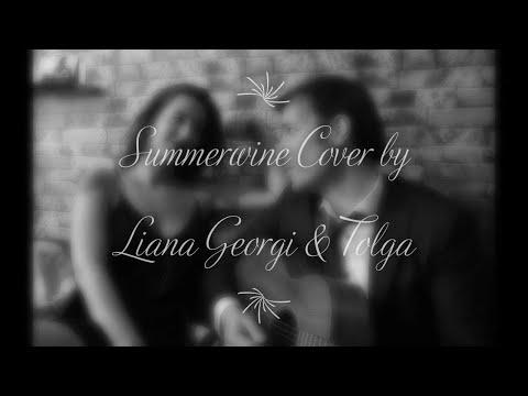 Summerwine Cover By Liana Georgi & Tolga