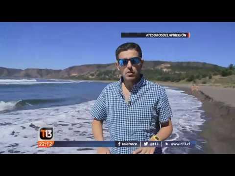 Tesoros de la Sexta Región: Matanzas